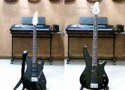 Clases de organo y guitarra