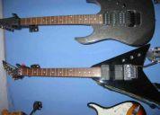 Vendo guitarra jackson serie js  rhoads  en buen estado  400 dolares !!!