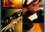Ars nova cursos de canto guitarra batería piano violín