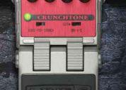 Line 6 crunch tone, blues, pop, crunch