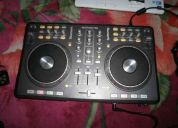Numark, controlador mixtrack pro, dijey,musica,dj, consola.