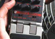 Vendo line 6 uber metal modulo tonecore 3 distorciones o cambiop por otro pedal