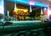 Vendo bar karaoke en riobamba