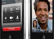Iphone 4 32gb desblokeado