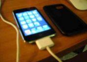 Venta de ipod touch 2g 8gigas