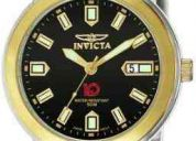 Invicta original suizo