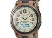 Reloj casio aw-80 milit (contacto:081471175)