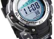 Reloj para hombre casio sgw-100 nuevo en caja garantia 1 año (contacto:081471175)