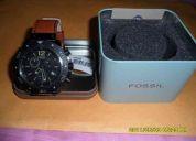 Vendo reloj fossil jr1235