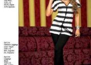Venta de ropa colombiana por catÁlogo ryocco-tlfs.:04 2803963 - 094389217