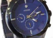 Reloj para hombre fossil fs4606 nuevo en caja garantia 1 año (contacto: 081471175)
