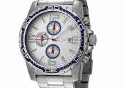 Reloj invicta chronograph diseño exclusivo de promocion !!!!!!!