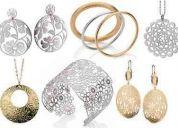 Ventas de joyas rommanel por catalogo 3021-029 o celular  098266917
