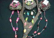 Tagua-joyas de tagua-tagua vegetal ivory-artesania en tagua