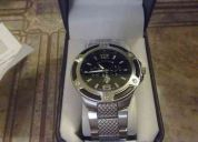 Hermoso reloj polo hombres usc80039