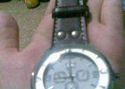 Lote de relojes de marca, llevate 3 relojes de marca por 30 dolares