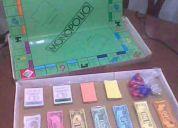 Monopolio juego de mesa