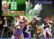 Master multijuegos taito type x2