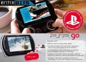 Psp go 16gb play station portable