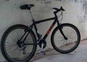 Vendo bicicletas tacuri en perfecto estado
