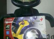 Vendo  twin wheel f1