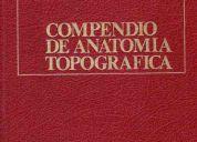 Compedium de anatomia
