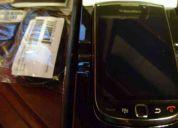 Blackberry torch (1y2) 9800 y 9810