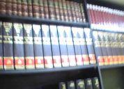 Vendo una omeba. 35 tomos completa. con los 9 apendices. de paquete