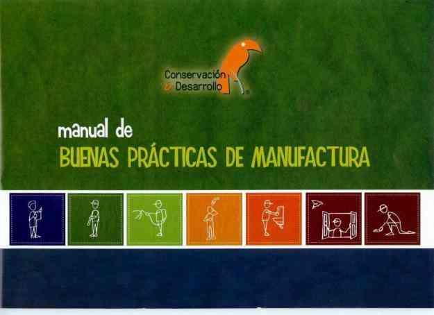 Buenas practicas de manufactura y manipulacion de for Buenas practicas de manipulacion de alimentos