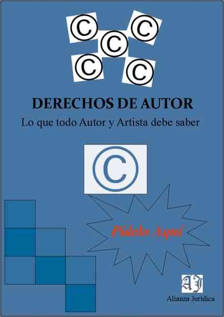 Los Derechos de Autor (e-book)