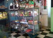 Vendo pet shop funcionamiento: alimento, accesorios, peluquería canina