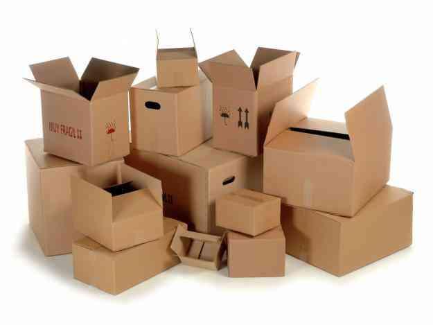 Cajas empaques y embalajes de carton corrugado quito for Cajas carton embalaje