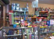 Venta de tienda de abarrotes