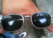 Vendo gafas ray-ban