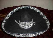 Vendo sombreros de mariachis