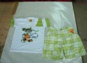Venta de ropa para niños- jovenes al por mayor  caritas bastante variedad en ropa infantil