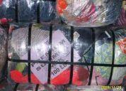 Venta de pacas de ropa americana premium 084942460