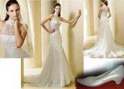 vestidos de novia y quinceañera