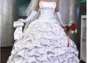 Hermosos vestidos de novia  nuevos catalogo del 2010