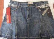 Falda de mango 100% original y nuevo