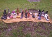 Liquidacion / venta  de  zapatos de mujer, americanos e italianos
