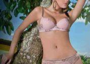 Estilo y belleza catalogo de ropa interior 100% colombiana a los mejores precios