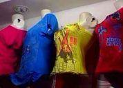 ropa peruana al por mayor