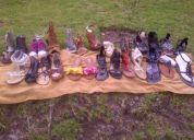 Venta de zapatos de mujer  americanos e italinos