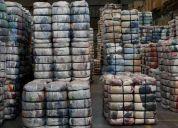 Se venden pacas de ropa americana premium 084942460