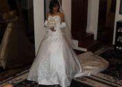vestidos de novia, quince aÑos, graduaciÓn y fiesta