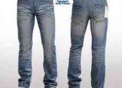 Jeans levis, tommy y guess al por mayor y menor para todo el ecuador
