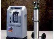Vendemos equipos mÉdicos para terapias respiratorias
