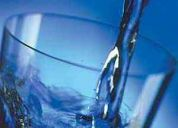 Purificador de agua doméstico por osmosis inversa