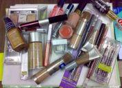 Vendo cosméticos  revlon, maybelline, loreal, covergirl: ecuador